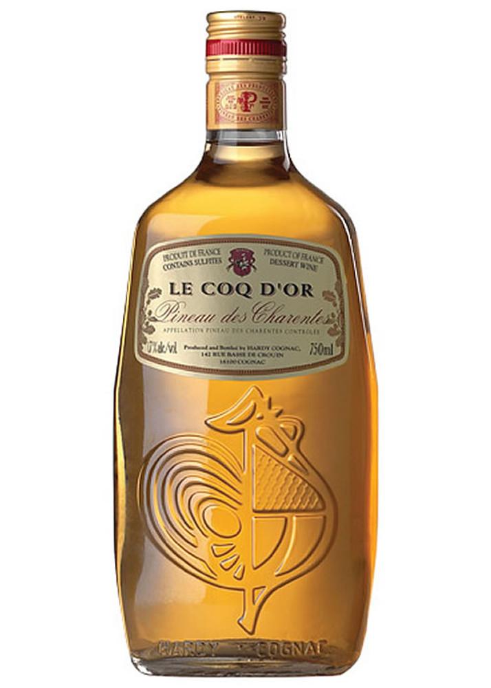 Le Coq D'Or Blanc