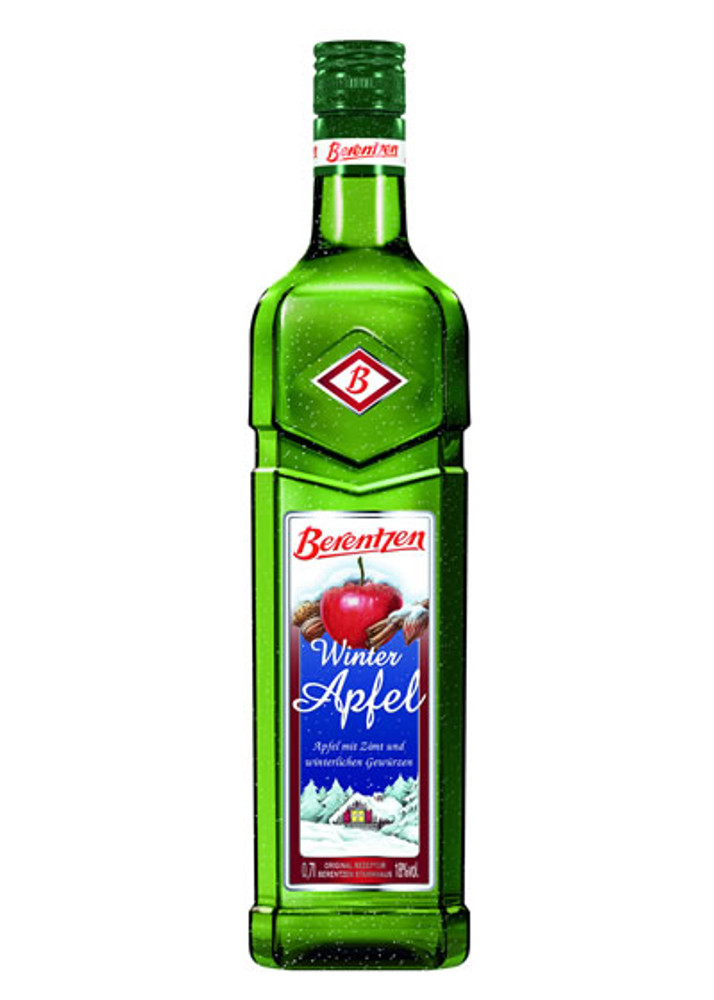 Berentzen Winter Apple