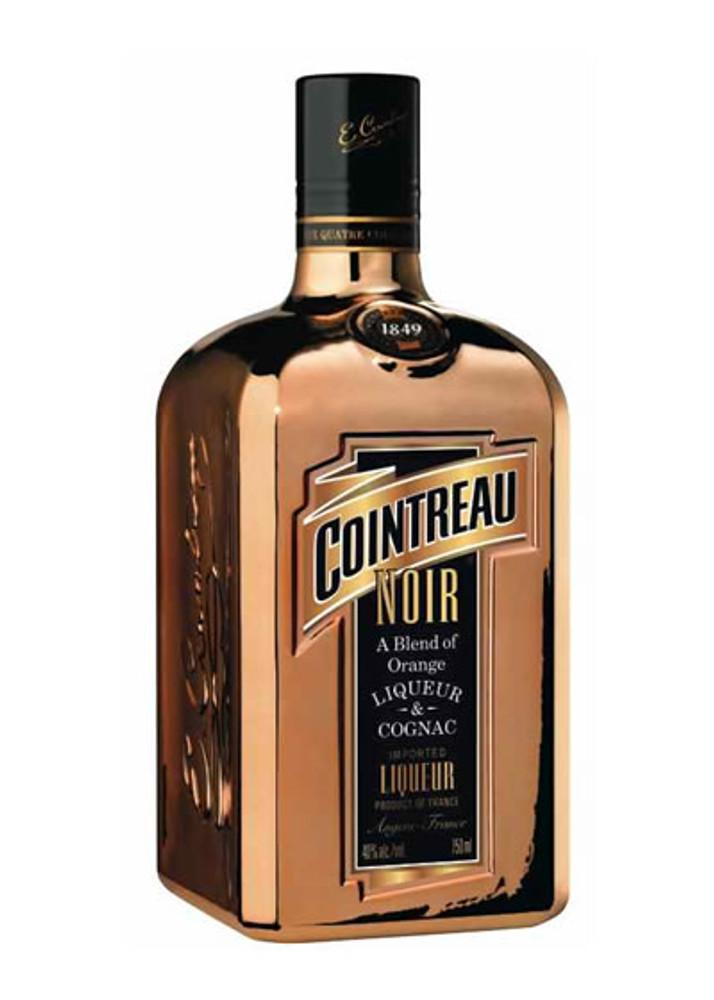 Cointreau Noir Gold