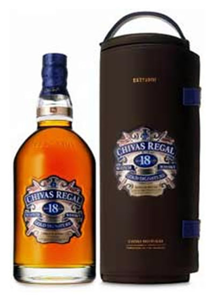 Chivas regal 18 year old - Chivas regal 18 1 liter price ...