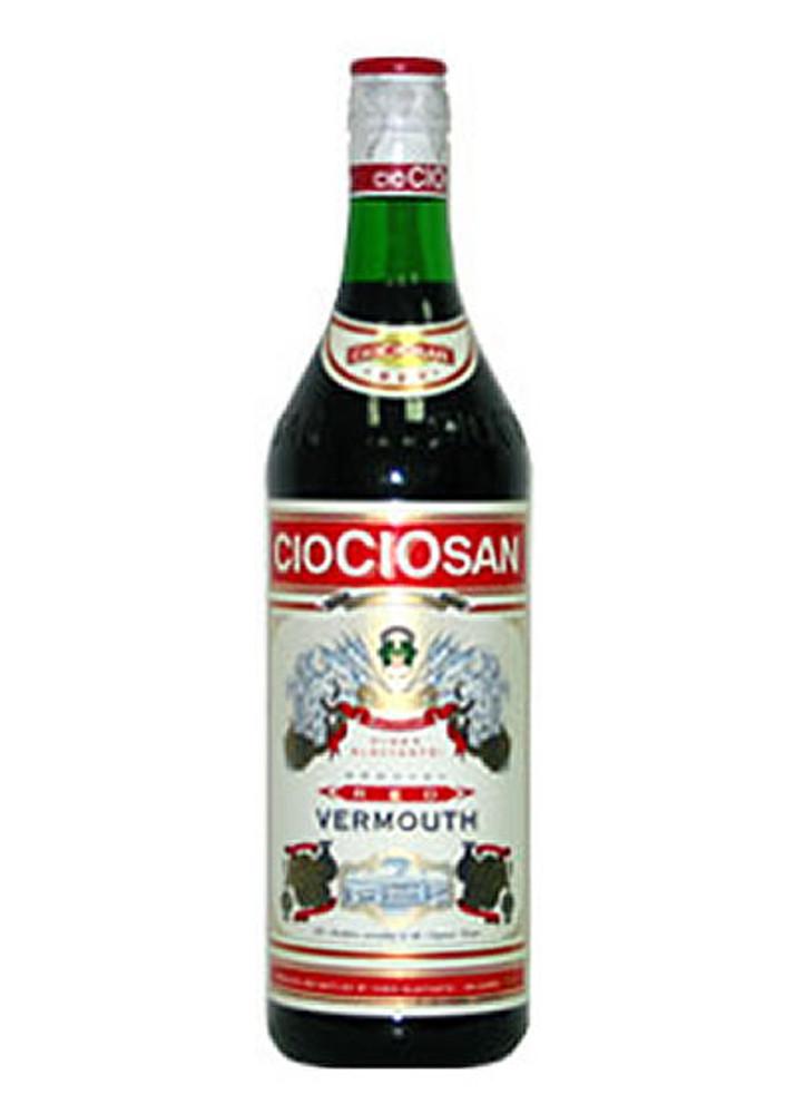 Ciociosan Red Vermouth
