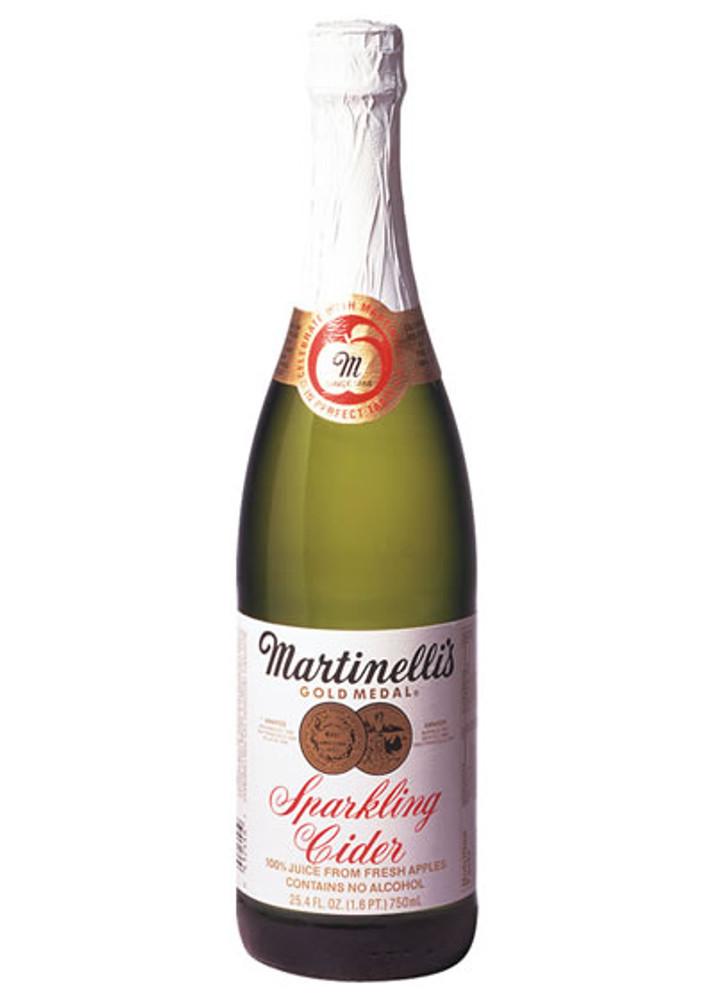 Martinellis Sparkling Cider