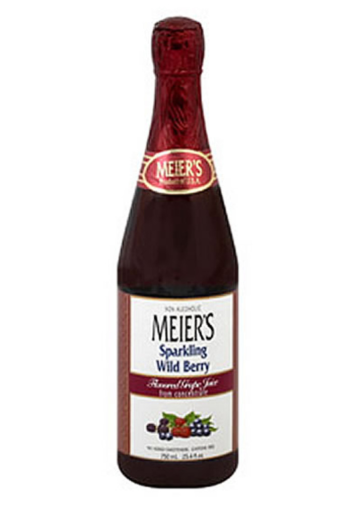 Meier's Wild Berry