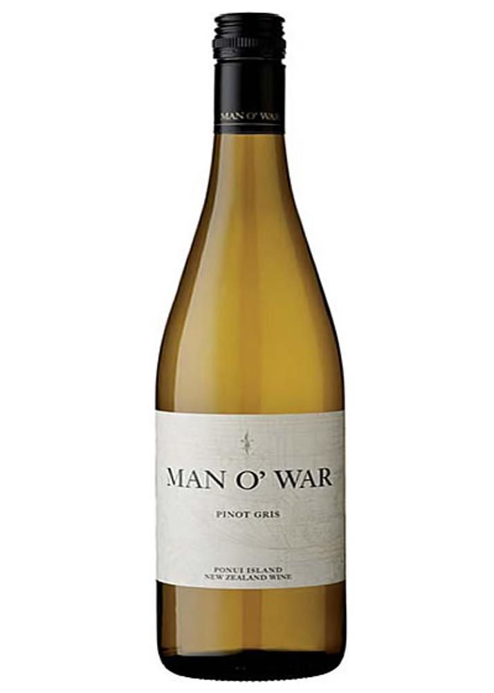 Man O'War Pinot Gris