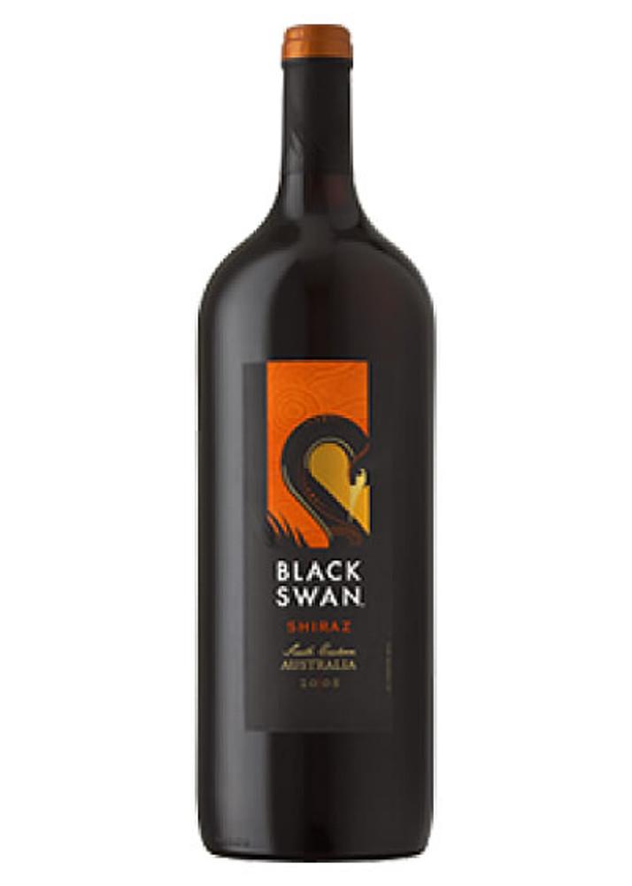 Black Swan Shiraz