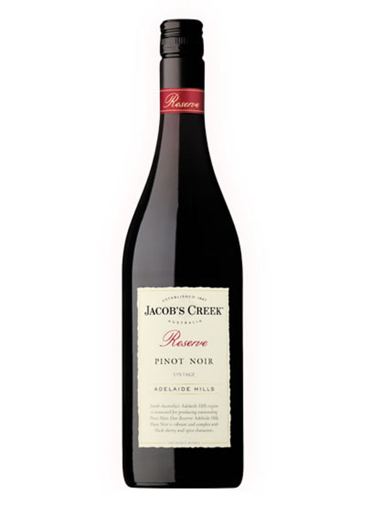 Jacobs Creek Reserve Pinot Noir