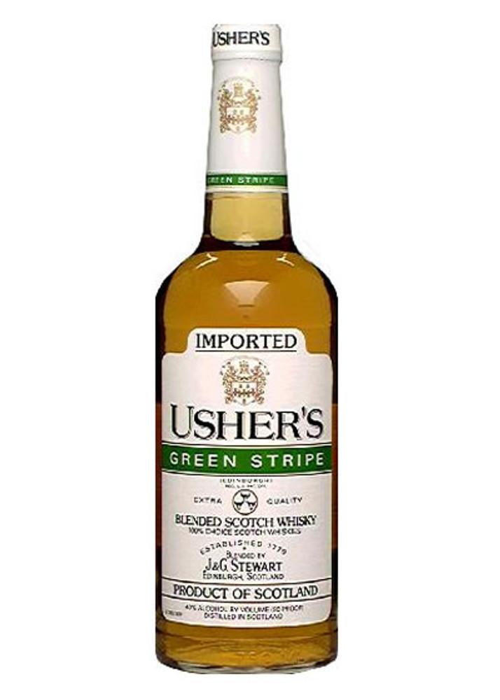 Ushers 1.75