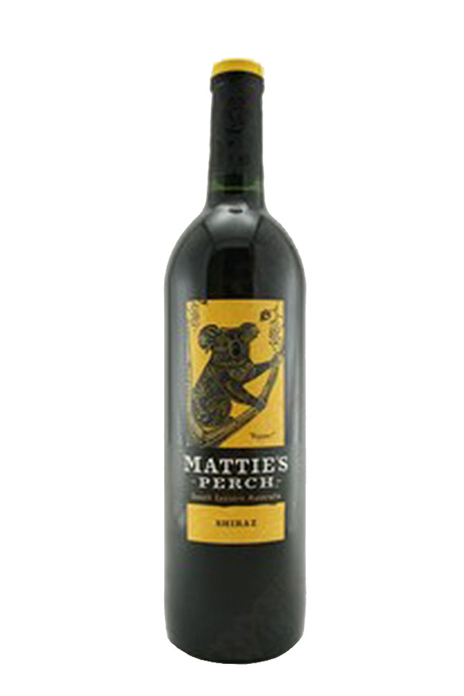 Matties Perch Shiraz