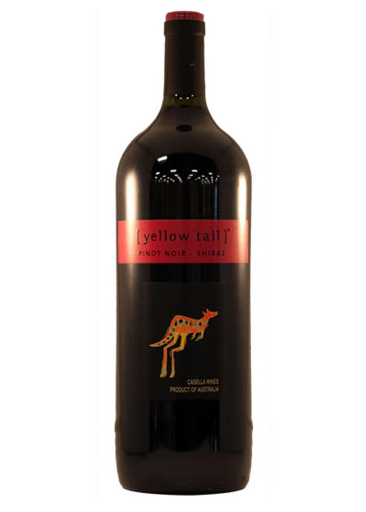 Yellow Tail Pinot Noir Shiraz