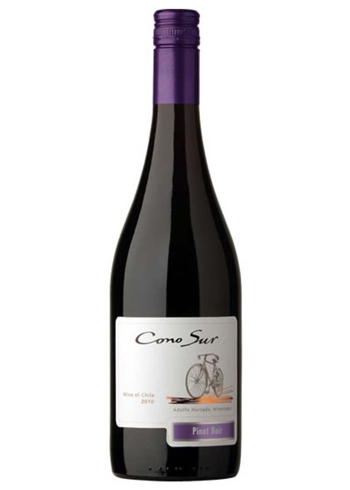 Cono Sur Bicycle Pinot Noir