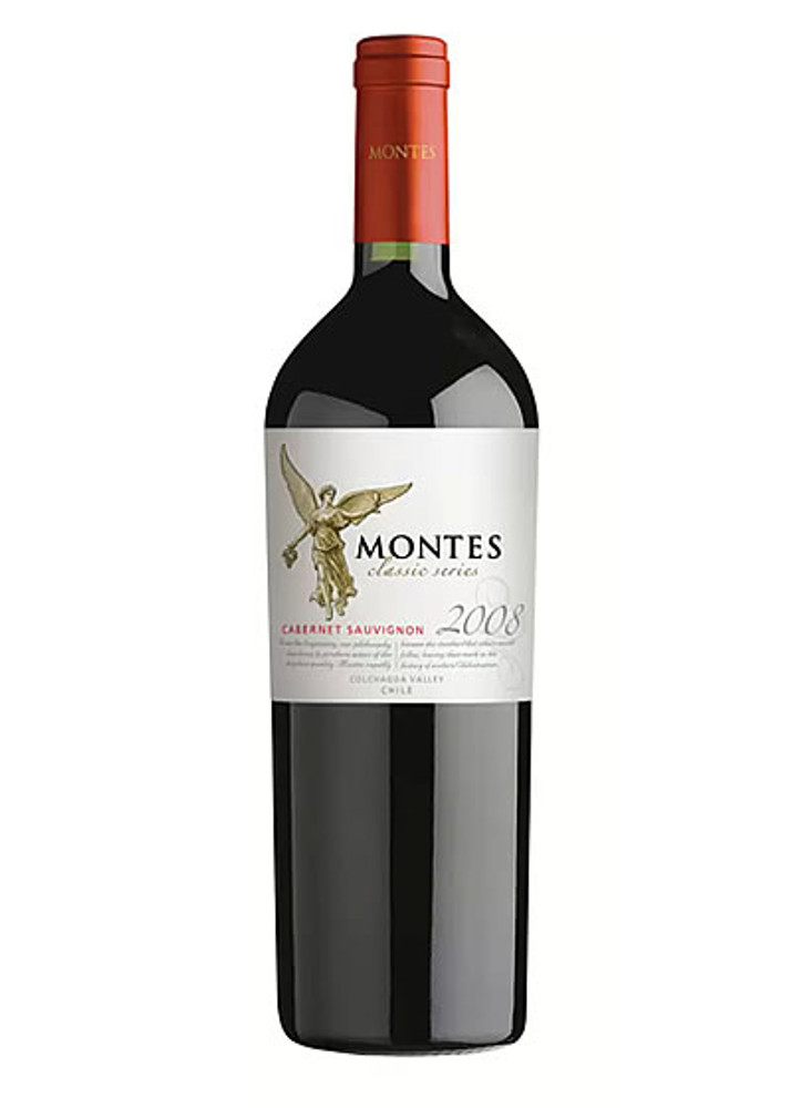 Montes Cabernet Sauvignon