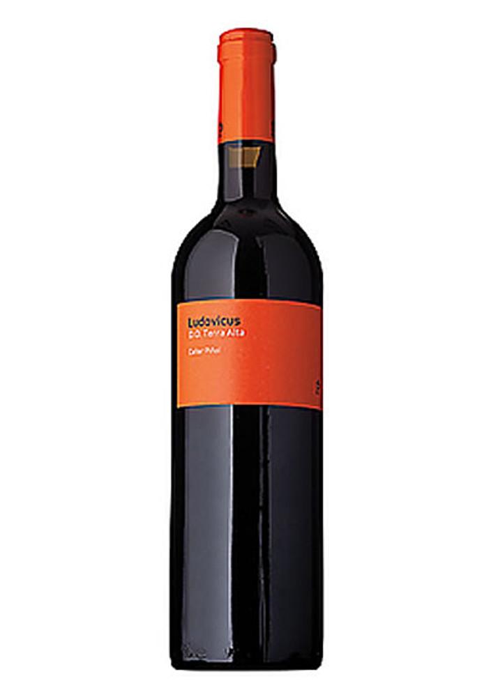 Vinos Pinol Ludovicus