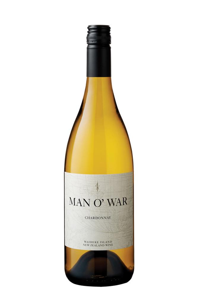 Man O'War Chardonnay
