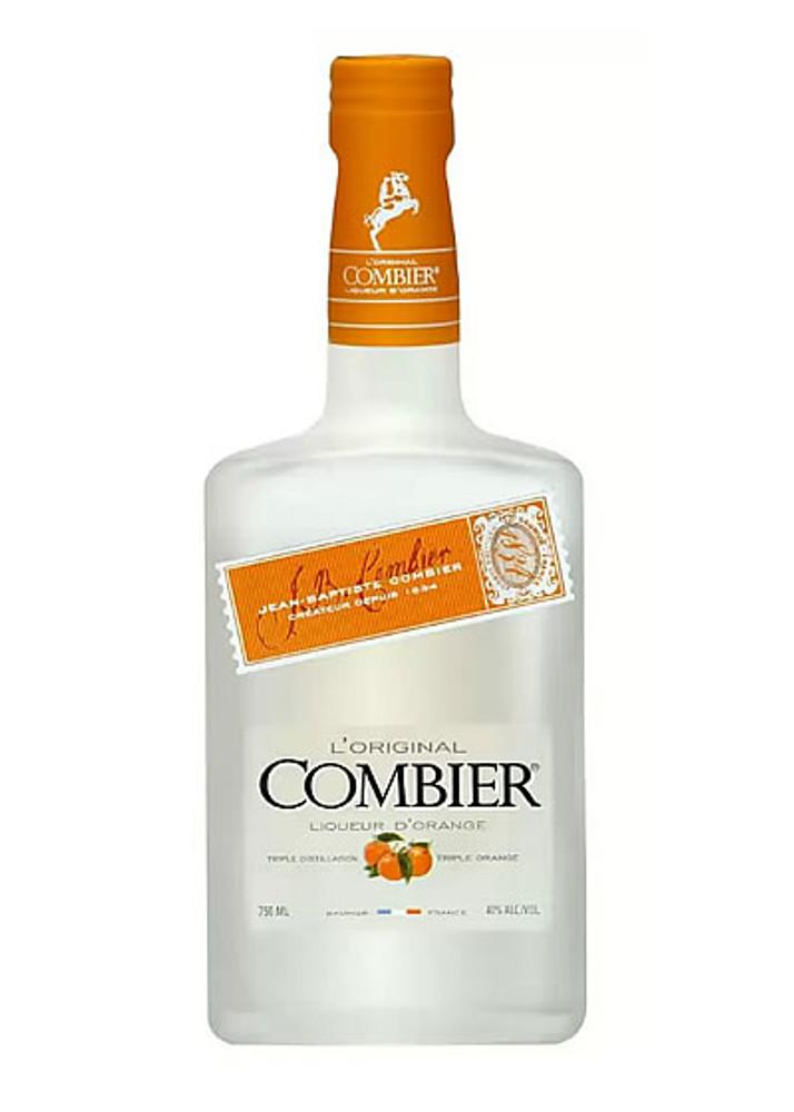 Combier Liqueur D'Orange
