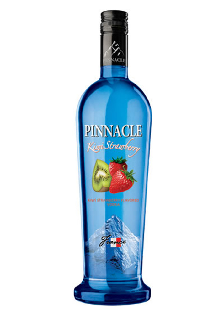 Pinnacle Kiwi Strawberry 750ML