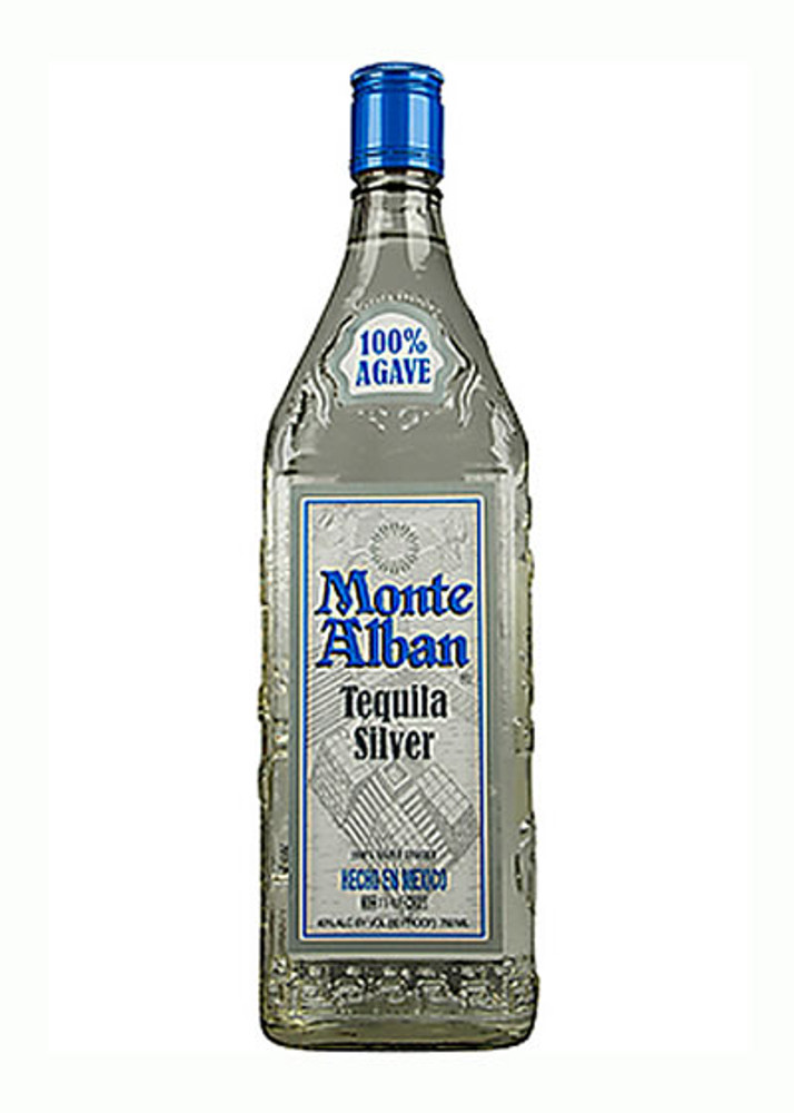 Monte Alban Silver