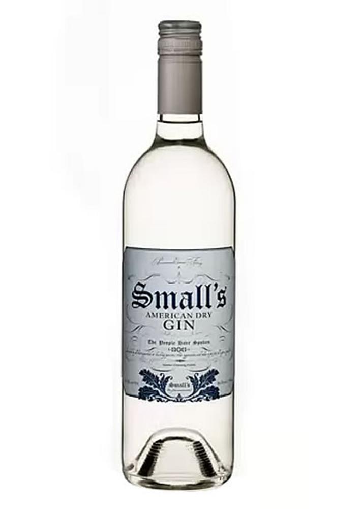 Smalls American Dry Gin