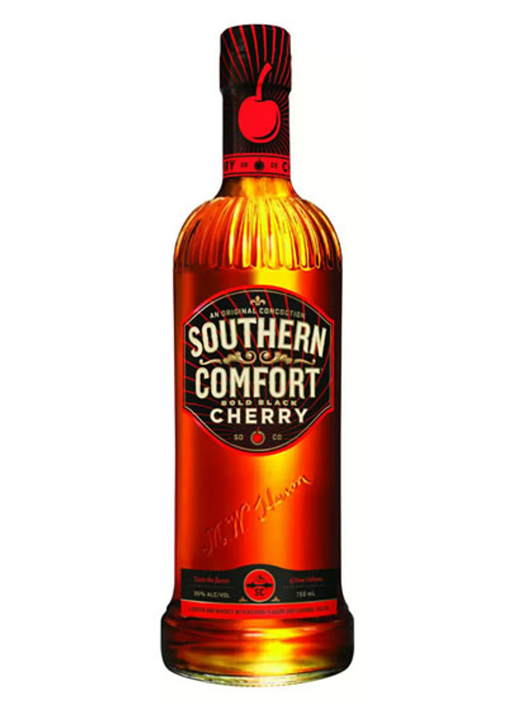 Southern Comfort Cherry
