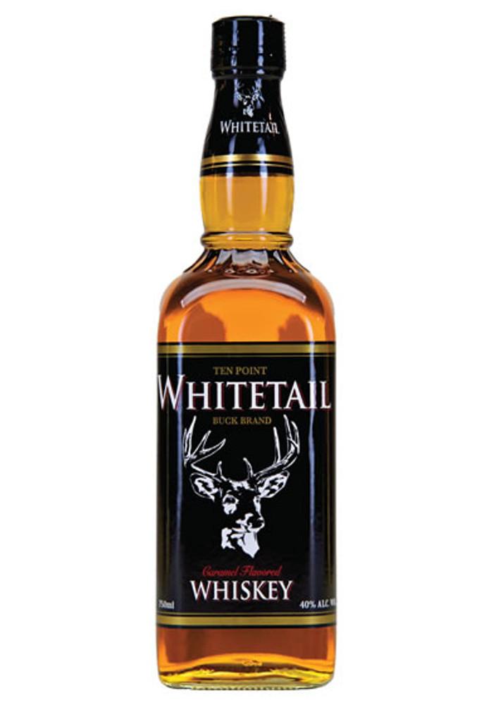 Whitetail Carmel