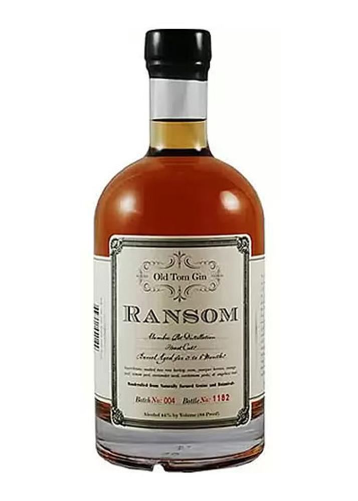 Ransom Old Tom