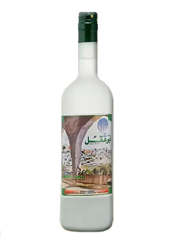 Abou Akl Arak