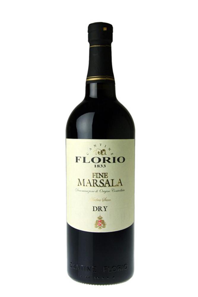 Florio Marsala Dry