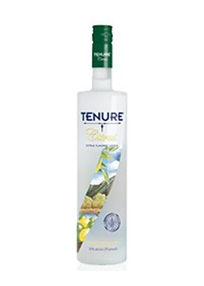Tenure Citrus Vodka