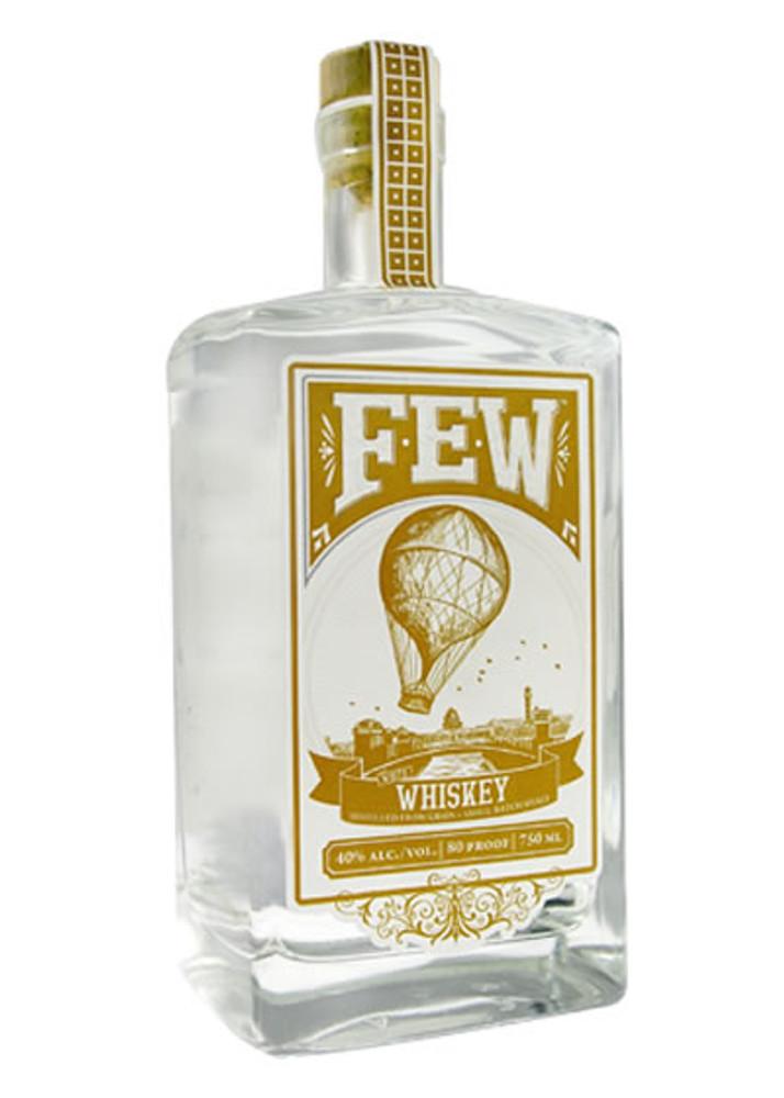 Few Spirits White Whiskey