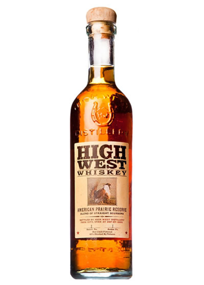 High West American Praire Reserve