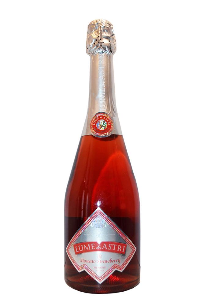 Lume Di Astri Sparkling Strawberry Moscato