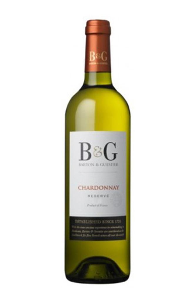 B&G Chardonnay
