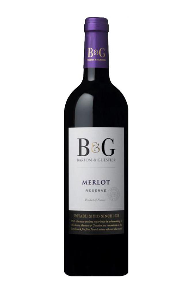 B&G Merlot