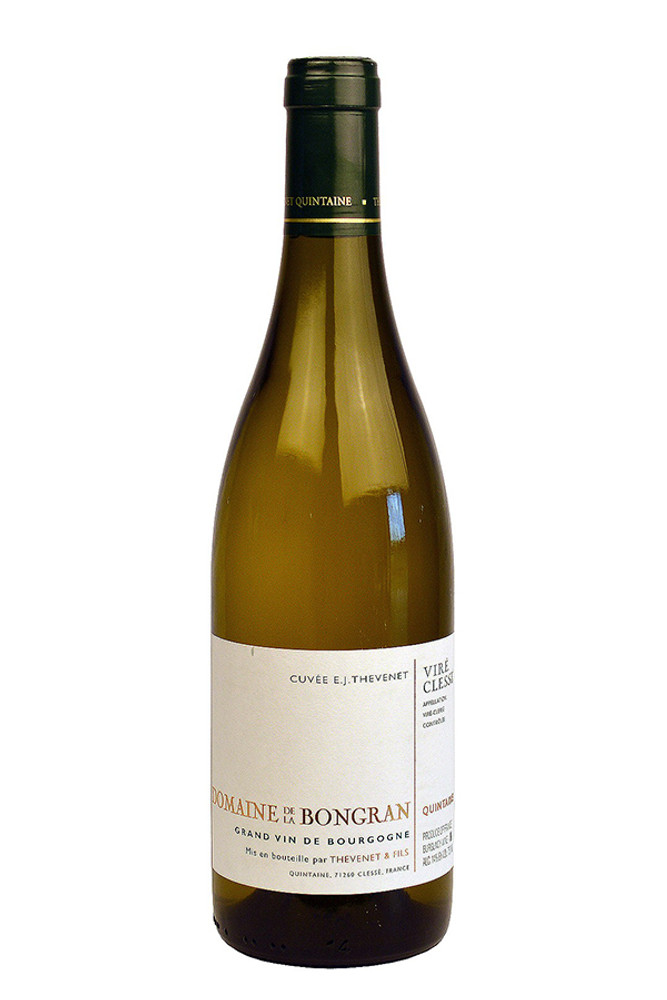 Domaine Bongran Vire Clesse