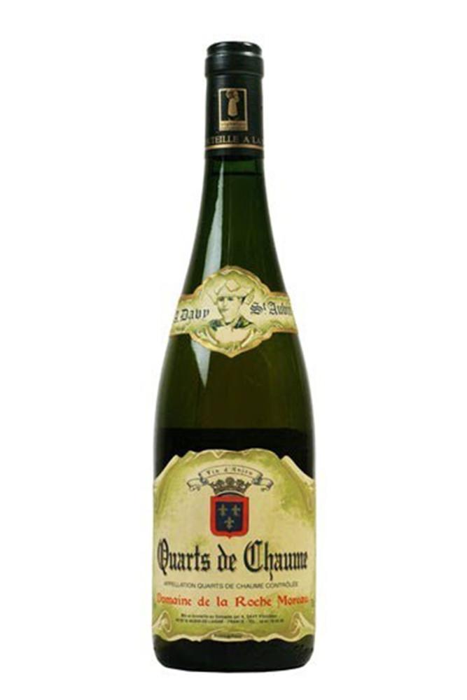 Domaine La Roche Moreau Quarts de Chaumes