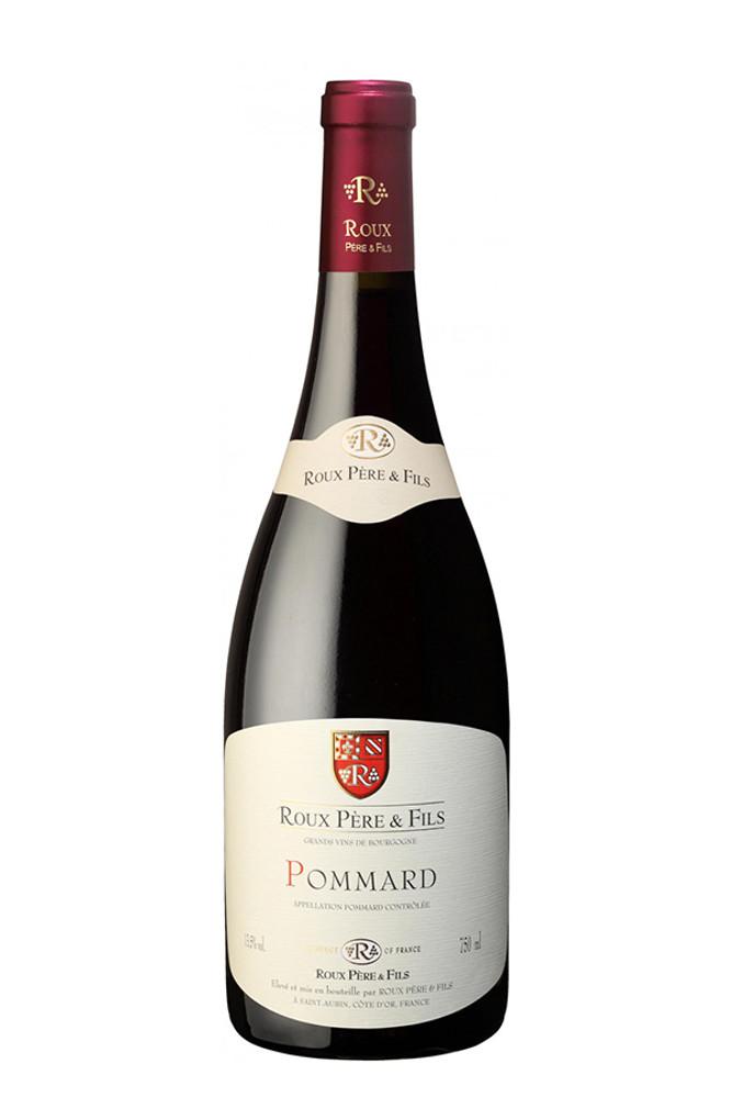 Domaine Roux Pere & Fils Pommard