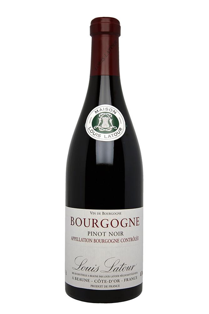 Louis Latour Pinot Noir Bourgogne