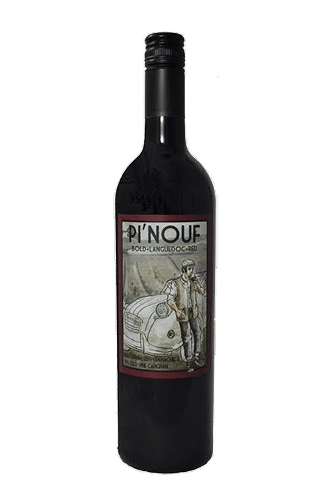 Pi'Nouf Languedoc Red