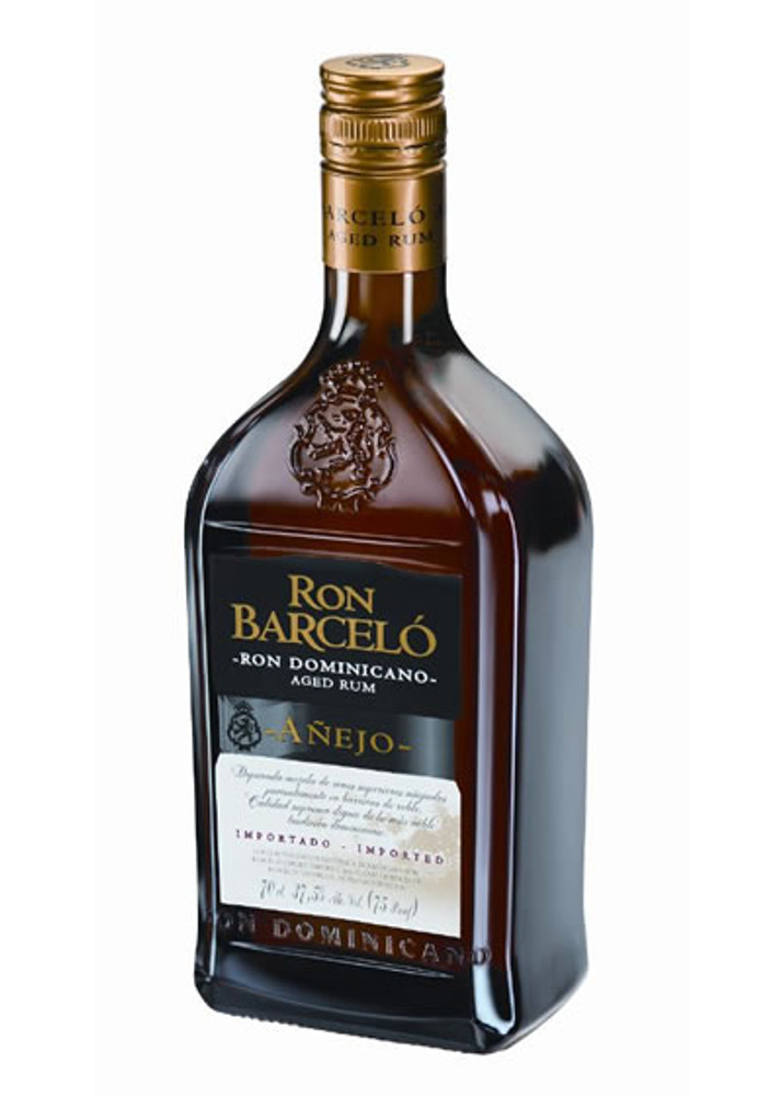 Ron Barcelo Anejo
