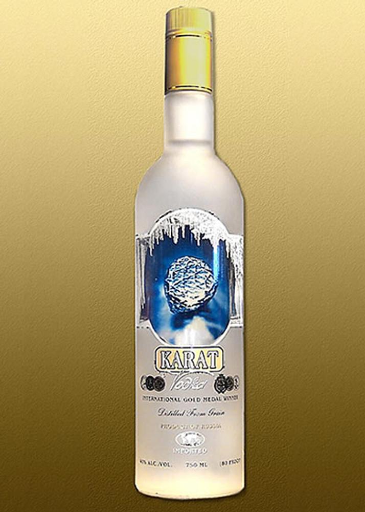 Karat Vodka