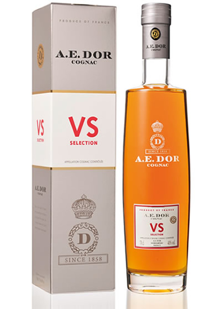 A.E. Dor Cognac VS