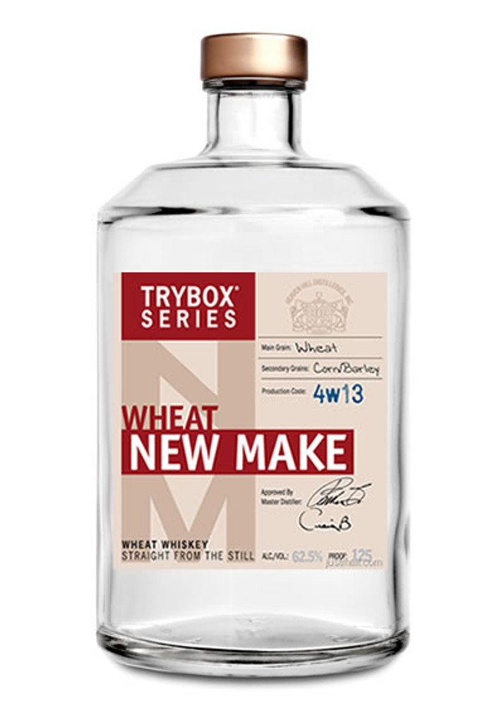 Trybox New Make Wheated Recipe