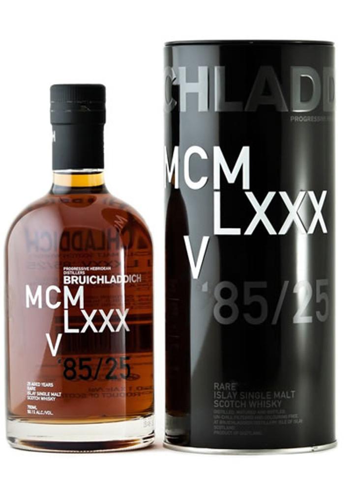 Bruichladdich MCMMLXXXV