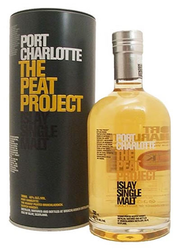 Port Charlotte The Peat Project Multivintage