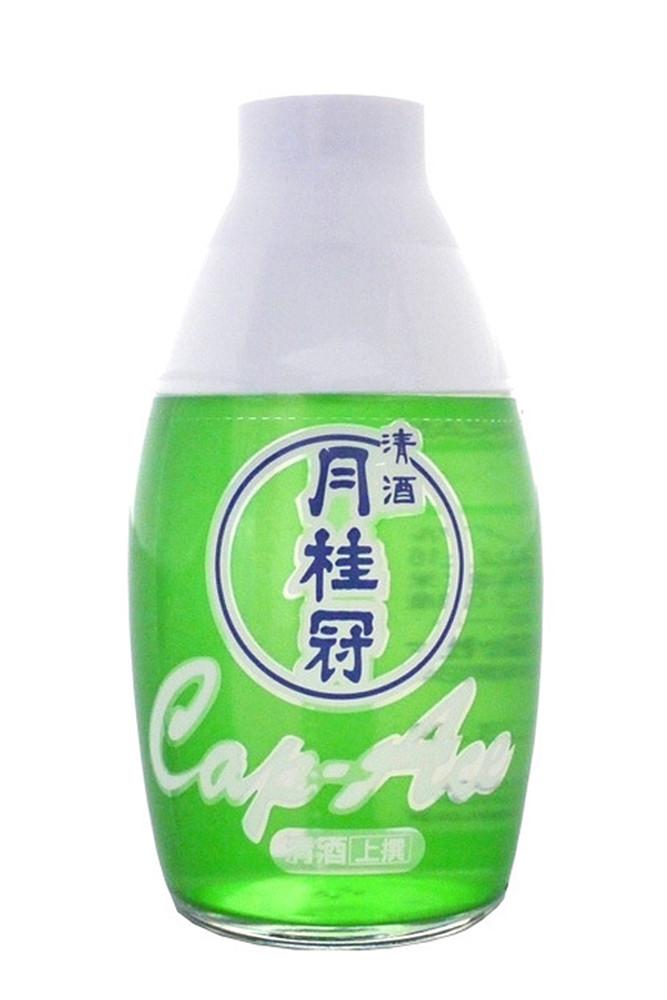 Gekkeikan Cap Ace Sake