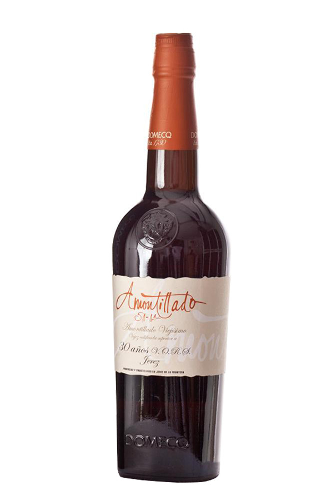 Domecq Amontillado Sherry