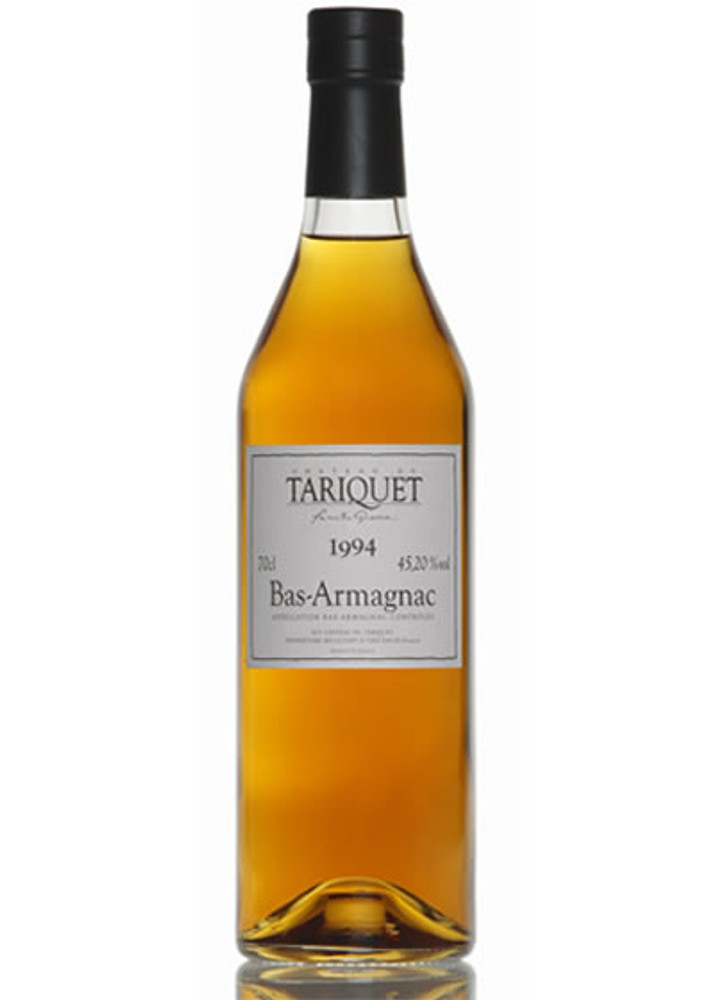 Tariquet Bas Armagnac Vintage 1994