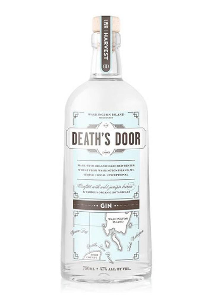 Death's Door Gin 1.75L