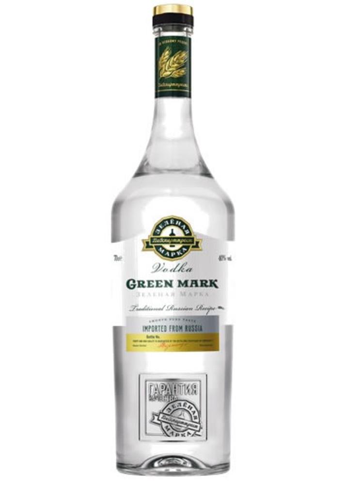 Green Mark Vodka