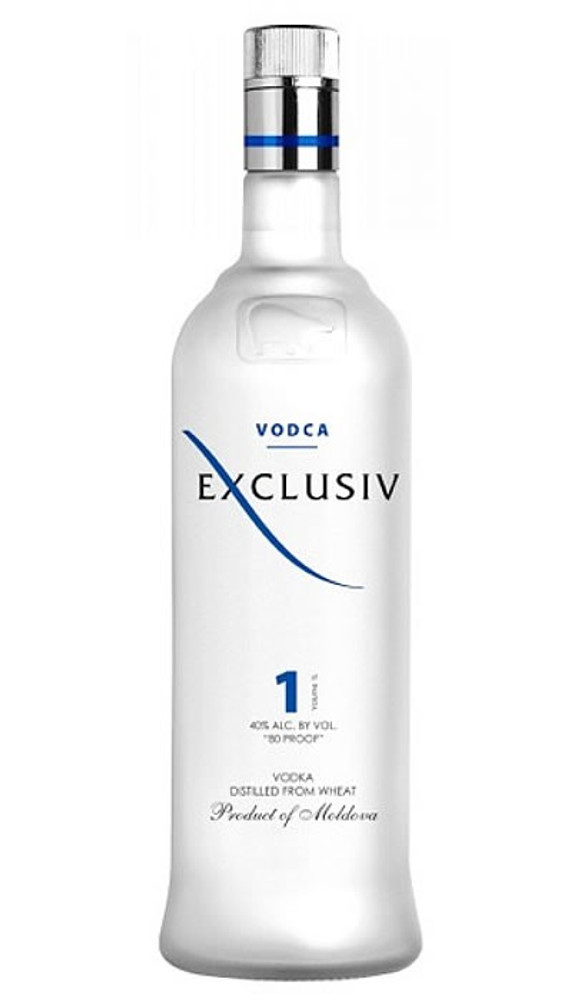Exclusiv Vodka 1.75L