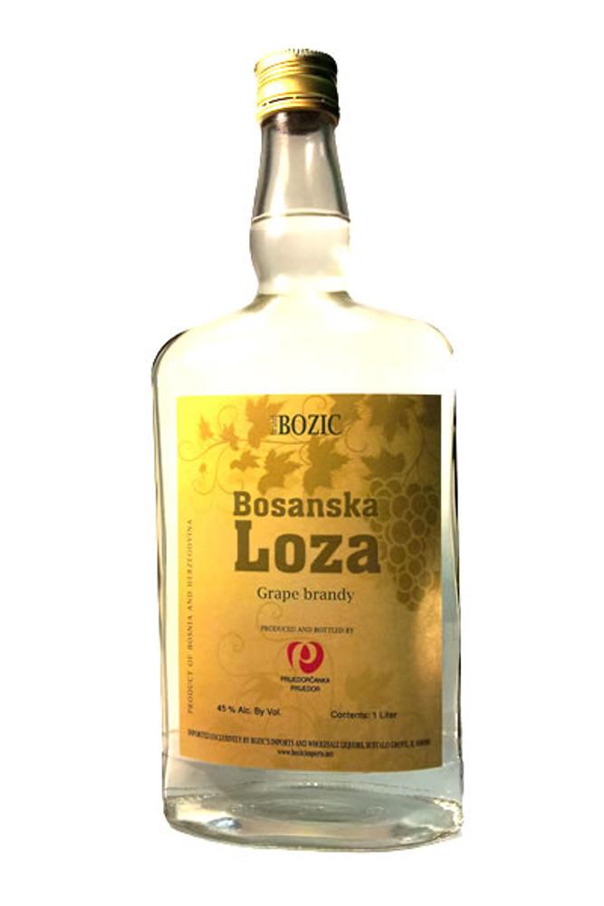 Bosanska Loza